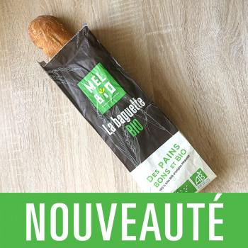Baguette Tradition Bio