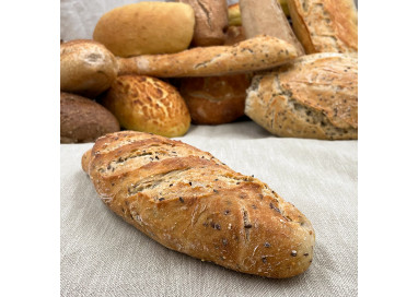 Bio graines - Boulangerie Cornuault - Mougon - Aigondigné