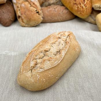 Bâtard de 250 gr épeautre - Boulangerie Cornuault - Mougon