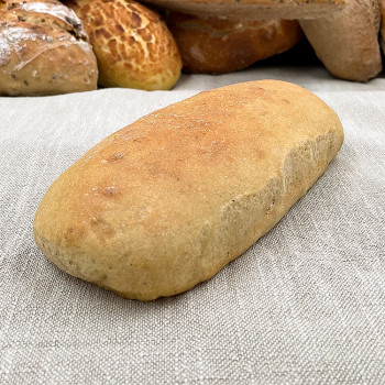 Pain de 250 gr petit épeautre - Boulangerie Cornuault - Mougon