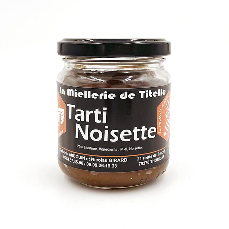 Tarti Noisette